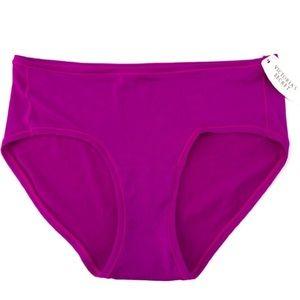 Victoria's Secret Hiphugger Panty Fuchsia S